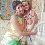 Lakshmi Manchu, Kaatrin Mozhi actress, babe, family