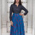 Lakshmi Manchu, Kaatrin Mozhi actress, model