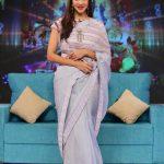 Lakshmi Manchu, Kaatrin Mozhi actress, new look