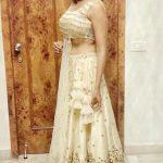 Lakshmi Manchu, Kaatrin Mozhi actress, treditional