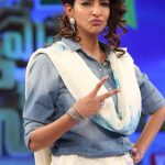 Lakshmi Manchu, Kaatrin Mozhi actress, tv show