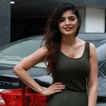 Latest Kollywood Heroines, Sanchita Shetty