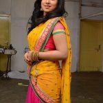 Leema Babu, Dhoni Kabadi Kuzhu Actress, event