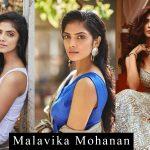 Malavika Mohanan,  (1)