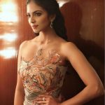 Malavika Mohanan, Petta Actress, trendy look