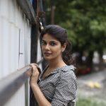 Manisha Shree, adult web series, fashionable, side pose