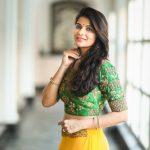 Manisha Shree, adult web series, green dress, exclusive