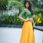 Manisha Shree, adult web series, treditional dress, cool actress