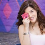 Mehrene Kaur Pirzada, F2 - Fun & Frustration heroine, cutest actress