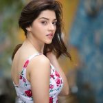 Mehrene Kaur Pirzada, F2 - Fun & Frustration heroine, photo shoot