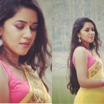 Mirnalini Ravi,  (1)