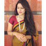 Mirnalini Ravi, Super Delux Actress,  (7)