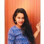 Mirnalini Ravi, Super Delux Actress,  (8)