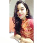 Mirnalini Ravi, Super Delux Actress, Selfie, sweet