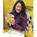 Mirnalini Ravi, Super Delux Actress, charming,  smile