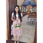 Mirnalini Ravi, Upcoming tamil Actress, expression queen