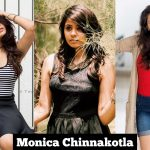 Monica Chinnakotla,  (1)