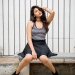 Monica Chinnakotla,  Genius Actress, Good looking