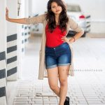 Monica Chinnakotla,  Genius Actress, new tamil heroine, lovely