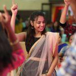 Monica Chinnakotla, Jiivi heroine, function, dance