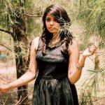 Monica Chinnakotla, Jiivi heroine, sun light, fantastic
