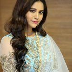 Nabha Natesh, Nannu Dochukunduvate, hd, wallpaper