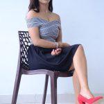 Nabha Natesh, Nannu Dochukunduvate, photoshoot, hd, glamour