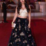 Nabha Natesh, full size, hd, award, Nannu Dochukunduvate
