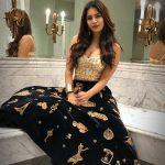 Nabha Natesh, full size, unseen, rare, siima 2018