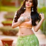 Nannu Dochukunduvate, Nabha Natesh, cute, glamour, wallpaper, hd