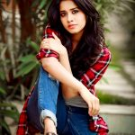 Nannu Dochukunduvate, Nabha Natesh, modren dress, hair style, hd