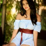 Nannu Dochukunduvate, Nabha Natesh, photo shoot, wallpaper, tollywood