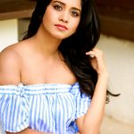 Nannu Dochukunduvate, Nabha Natesh, telugu actress, hd, wallpaper