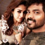 Nayanthara, Goldan temple, Vignesh Shivan, Award Function
