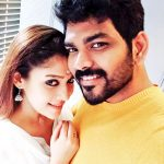 Nayanthara, Goldan temple, Vignesh Shivan, Lovers, hug
