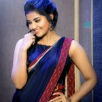 New Tamil Actress, Anupama Parameswaran, hip show