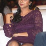 New Tamil Actress, Madonna Sebastian, novel show