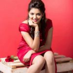 New Tamil Actress, athulya ravi