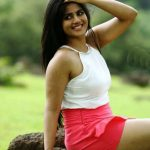 Actress Megha Akash Hot Photos HD Images