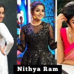 Nithya Ram,  (1)