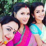 Nithya Ram, Savalige Sye anchor, tv actress