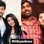 Nithyashree, singer, vijay tv,  (1)