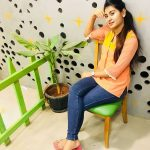 Nithyashree, singer, vijay tv, attractive eyes