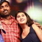 Nithyashree, singer, vijay tv, vijay sethupathi, fan