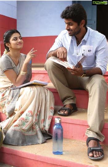 kathir anandhi hd stills from pariyerum perumal movie gethu cinema