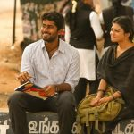 Pariyerum Perumal, kathir, kayal anandhi, hero, heroine