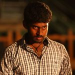 Pariyerum Perumal, kathir, night, fight, mass look