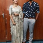 Pariyerum Perumal, press meet, anandhi, kathir, event