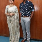 Pariyerum Perumal, press meet, kathir, anandhi