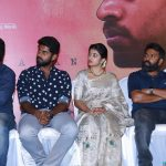Pariyerum Perumal, press meet, kathir, event